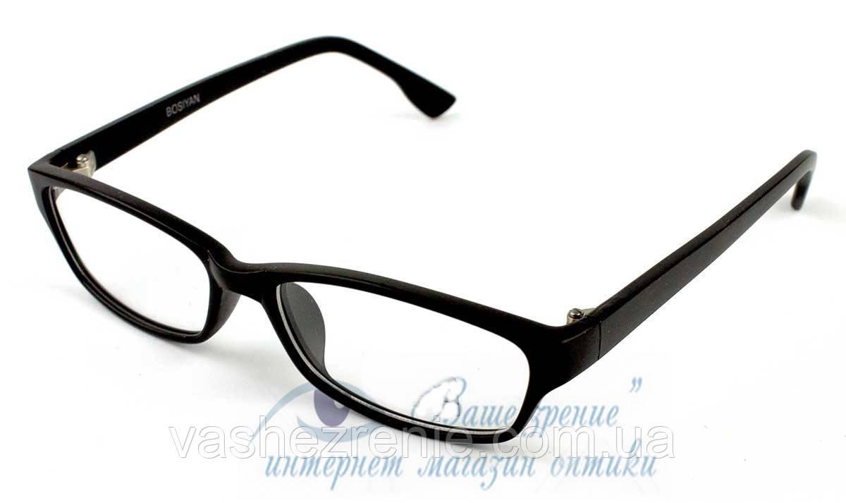 Очки для имиджа и стиля / имиджевые очки Код:8819