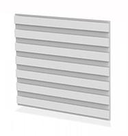 Гипсовые 3D (3д) панели Vector Texturo™