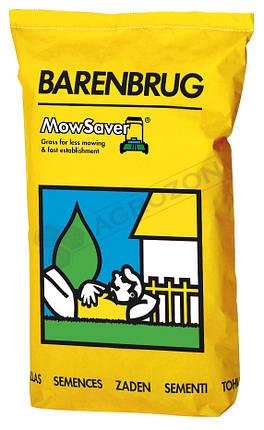 Газонная трава Barenbrug Mow Saver Robot & Mulch / Баренбрюг Элитный Mowsaver - 5 кг, фото 2