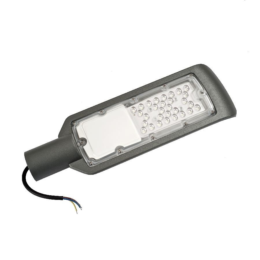 Консольный LED светильник 30Вт 6400К SKYHIGH-30-070 2700Лм