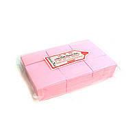 Безворсовые салфетки Special Nail 4x6 1000 шт. (плотные)