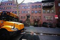 У США запустили автобуси з Wi-Fi для надання інтернету учням на карантині
