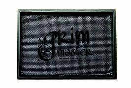 Аквагрим ГримМастер основний Чорний 60g