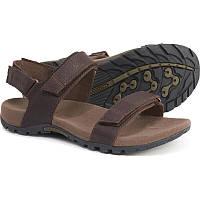 Кожаные мужские сандалии Merrell Sandspur