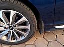 Брызговики MGC Hyundai Sonata LF 2015-2017 гв Америка к-кт 4 шт 86831C1000, 86832C1000, 86841C1000, 86842C1000, фото 6