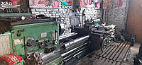 Верстат токарний ДІП 300, рмц 2800мм, Рязанец, фото 1