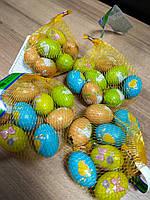 Яйца пасхальные шоколадные с начинкой Only Gunz Австрия 100г