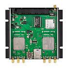 Роутер Kroks Rt-Cse DM mQ-E/EC 2U GNSS с двумя модемами и GPS/ГЛОНАСС, фото 4