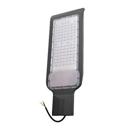 Консольный LED светильник 100Вт 6400К SKYHIGH-100-060 9000Лм, фото 2