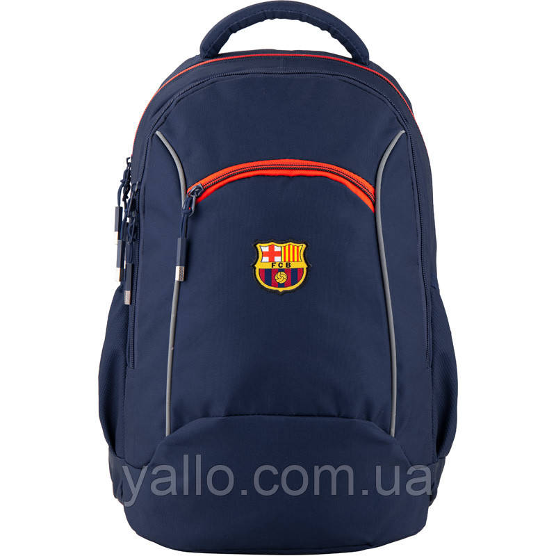 Рюкзак Kite Education 813 FC Barcelona
