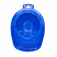 Ванночка для маникюра (синий)