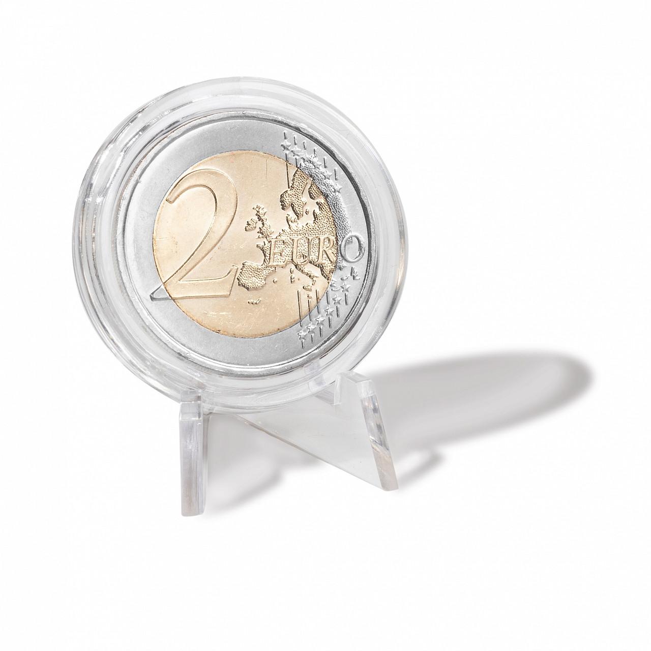 Тримач для монет, монетних капсул, медалей 26*21 мм