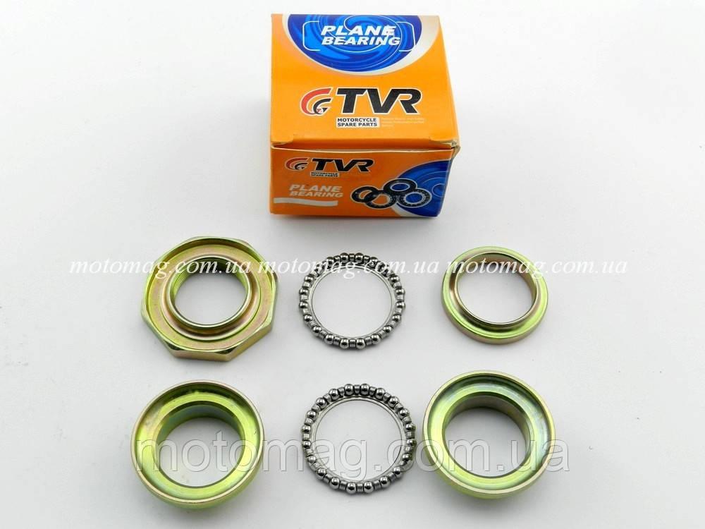 Подшипники руля Honda/Suzuki/Yamaha (комплект) TVR