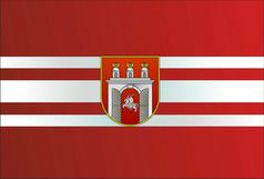 Прапор Інкермана Promo (2,25х1,5 м)