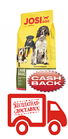 Josera JosiDog Lamb Basic сухой корм для взрослых собак, с ягненкомк 18 кг
