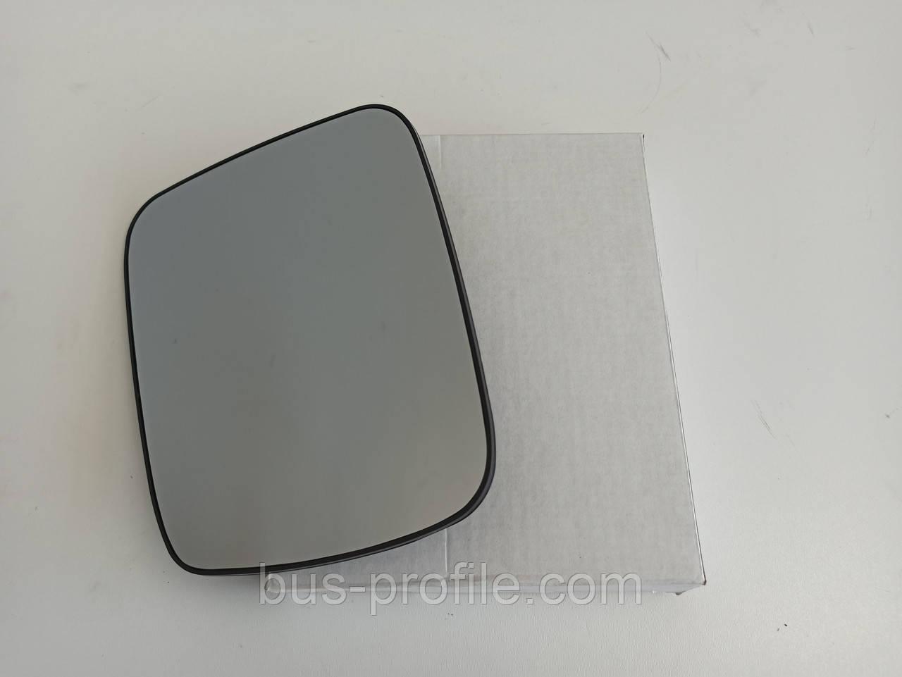 Стекло зеркала (с подогревом) VW T4 91-03 (L) — Autotechteile — 385 7001