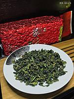 Китайский чай Тегуаньинь премиум Цин Сян, весна 2020 год 250 г (заводская уп-ка)