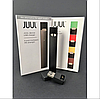 Стартовый набор Juul Starter Kit из Америки | ОРИГИНАЛ | Pod система juul | Вейп Джул | pod 4 картриджа, фото 7