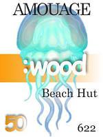 Духи 50 мл (622) версия аромата Амуаж Beach Hut Woman