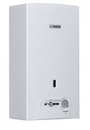 Газова колонка Bosch Therm 4000 ПРО WR 10-2 P