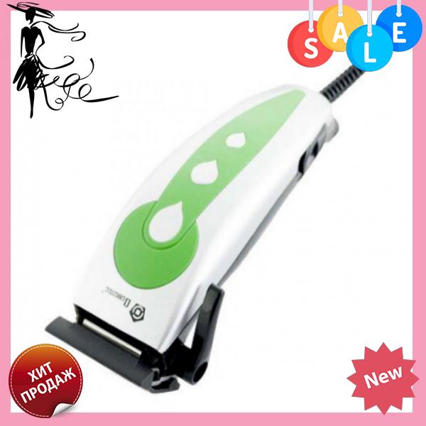 Профессиональная машинка для стрижки волос Domotec MS-3301 | триммер для волос