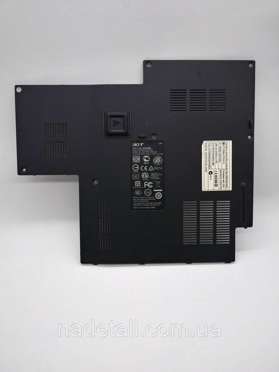 Сервисная крышка Acer Extensa 5620  60.4T328.004