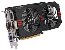 Видеокарта ASUS GeForce GTX750 Ti 2Gb DDR5 Refurbished (Арт. 0521)