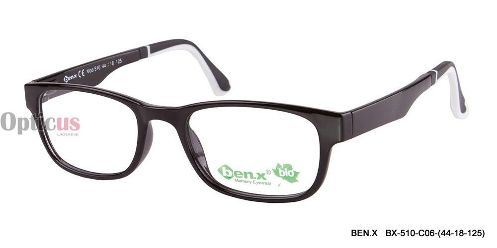 Оправа BEN.X510 C06