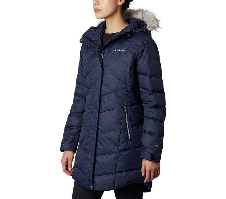 Зимняя куртка Columbia Lay D Down