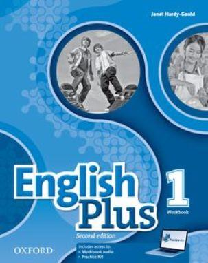 English Plus 1 Workbook for Ukraine. 2nd Edition