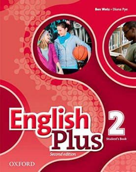 English Plus 2 student's Book. 2nd Edition