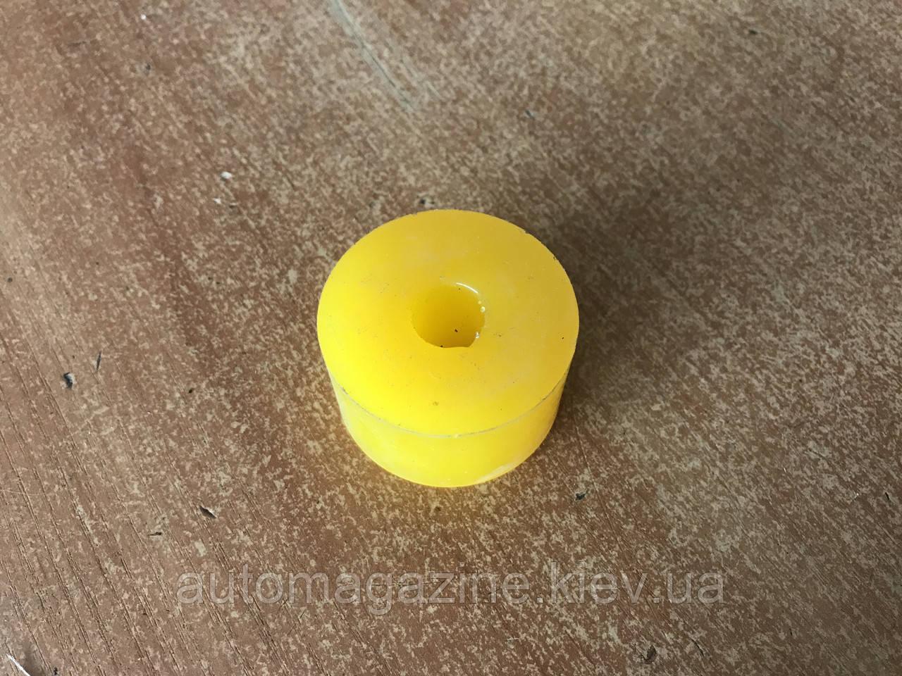 Втулка стійки стабілізатора Соболь (поліуретан)