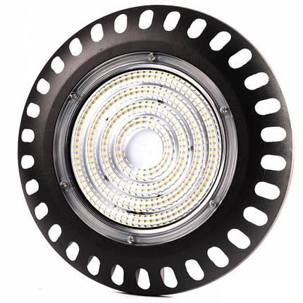 Промышленный LED светильник 100Вт 6400К EB-100-03 10000Лм, фото 2