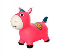 Прыгуны-лошадки MS 2994 (Pink)
