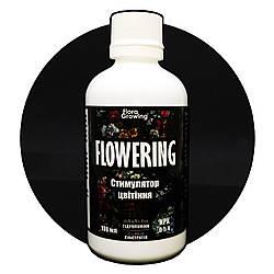 100 мл Flowering - Стимулятор цветения для гидропоники и почвы аналог Ripen