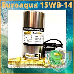 Насос для повышения давления воды в системе Euroaqua 15WB-14