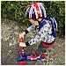 Детский самокат Kiddimoto, фото 4