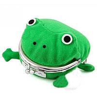 Кошелек Наруто - лягушка Гамма-Чан, косплей аксессуар - Wallet Frog, Naruto, cosplay
