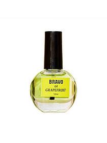 Bravo масло для кутикулы (12 мл.) Грейпфрут