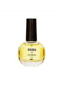 Bravo масло для кутикулы (12 мл.) Лимон