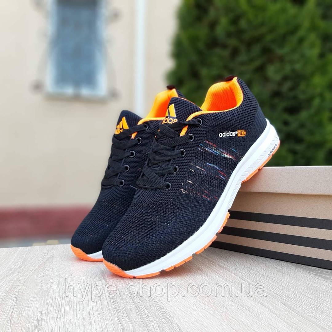 Чоловічі Кросівки в стилі Adidas NEO Всі розміри