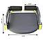 Напольный многофункциональный тренажер для пресса Six Pack Care 6 в 1, фото 5