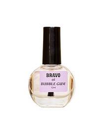 Bravo масло для кутикулы (12 мл.) Bubble Gum