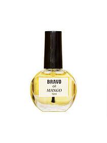 Bravo масло для кутикулы (12 мл.) Манго