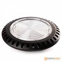 Промышленный LED светильник 200Вт 6400К EB-200-03 20000Лм, фото 2