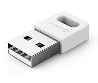 Bluetooth-адаптер 4.0 ORICO BTA-409 Белый