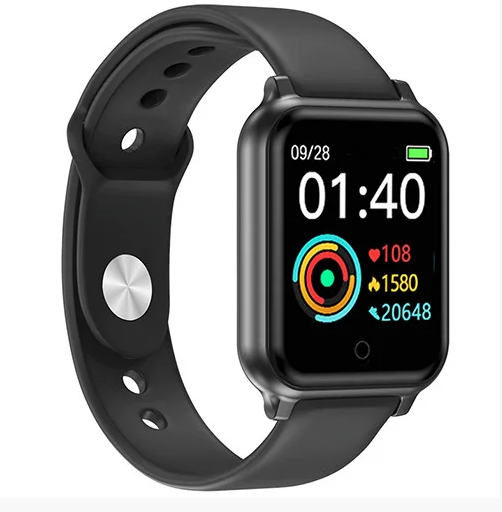 Фитнес-браслет Apple band T70 / Смарт часы