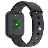 Фитнес-браслет Apple band T70 / Смарт часы, фото 3