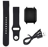 Фитнес-браслет Apple band T70 / Смарт часы, фото 5