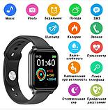 Фитнес-браслет Apple band T70 / Смарт часы, фото 6